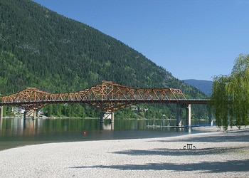 Mortgage Brokers in Nelson, BC