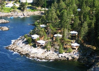 Mortgage Brokers in Sechelt, BC