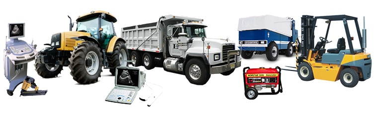 EQUIPMENT FINANCING SOLUTIONS